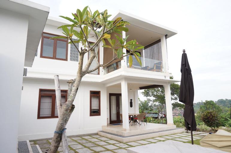 Wake Up in Paradise at Lebah Villas Ubud Center, Gianyar