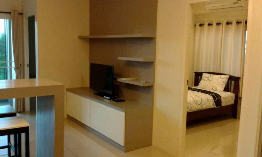 Baan plern pasa residence 2 bedrooms 304, Bang Bua Thong