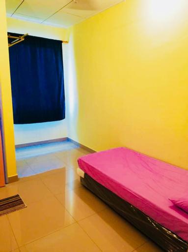 Room 29C @ Rainbow Covenant, Kota Kinabalu