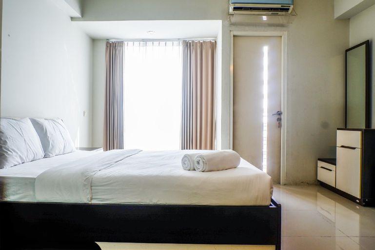 Studio Suite Room at The Square Apartment, Surabaya
