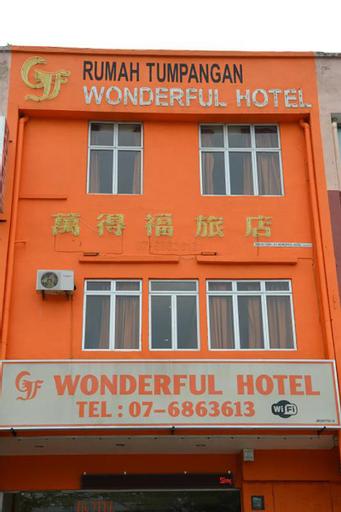 GF Wonderful, Pontian