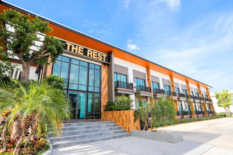 The Rest Hotel - Prachuab kriri khan, Muang Prachuap Khiri Khan