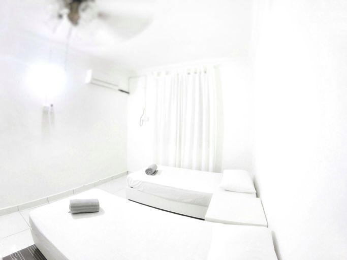 Puteh Guest House (Netflix available), Kertih, Kemaman