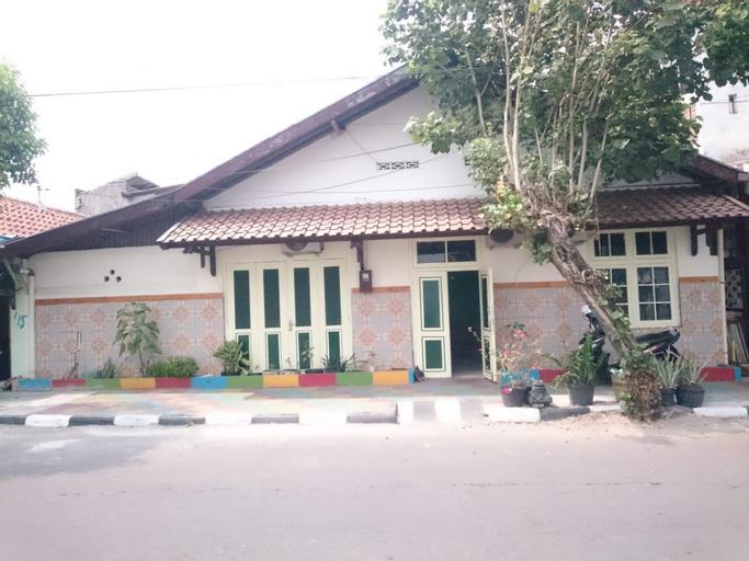 Omah46, Yogyakarta