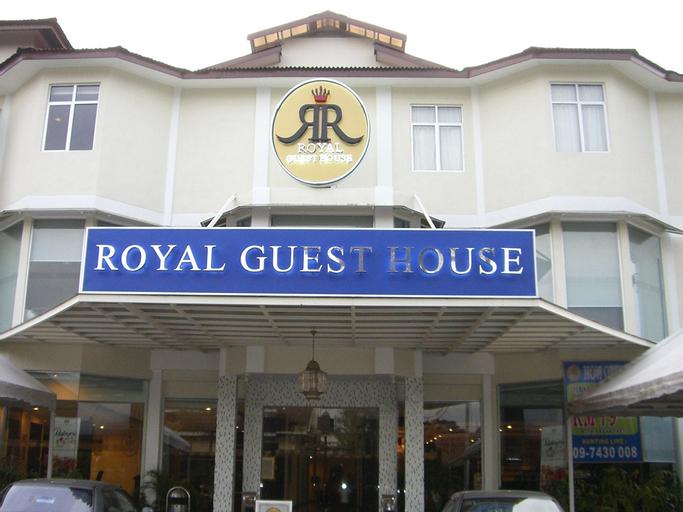 Royal Guest House Kota Bharu, Kota Bharu