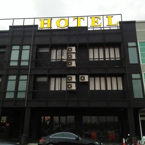 68 BOUTIQUE HOTELS, Manjung