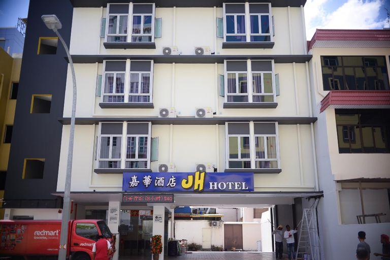JH Hotel, Geylang