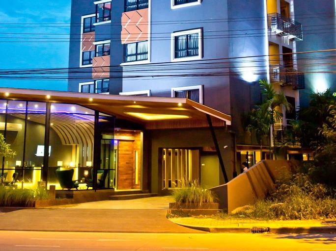 Coco Hotel, Muang Samut Prakan