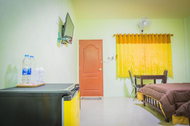 Palmkaewresort Krabi, Muang Krabi