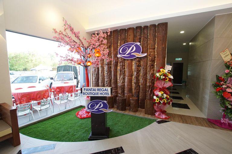 Pantai Regal Boutique Hotel, Kuantan
