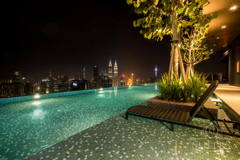 Expressionz By KL Suites, Kuala Lumpur