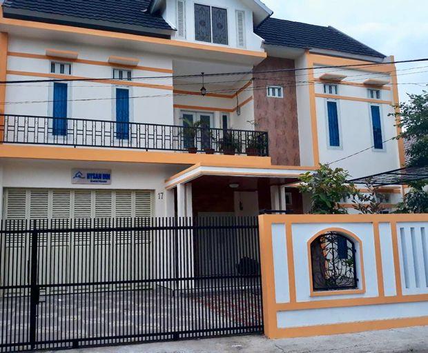 Hysan Inn, Sukabumi