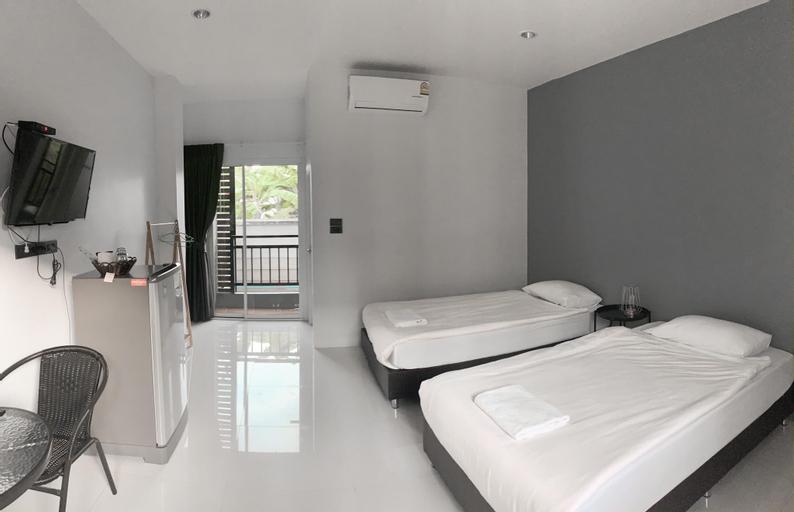 KIIRIN HOUSE BANPONG3, Ban Pong