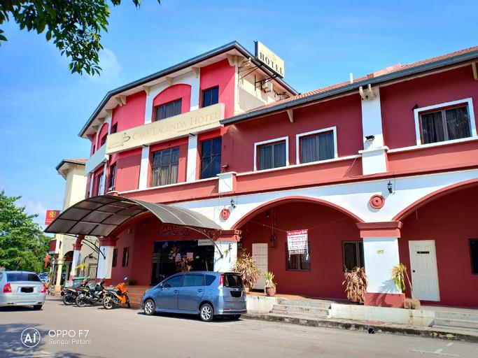 Old Penang Casa Lagenda Hotel, Kuala Muda