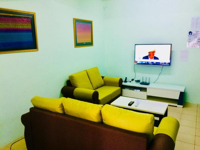 Room 40C @ Rainbow Covenant, Kota Kinabalu