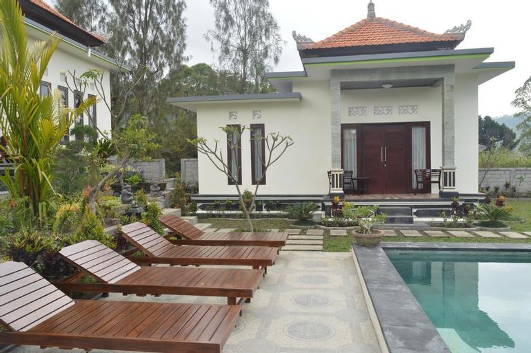 #2 Villa Jempana Kintamani-Front Lake Double Room, Bangli