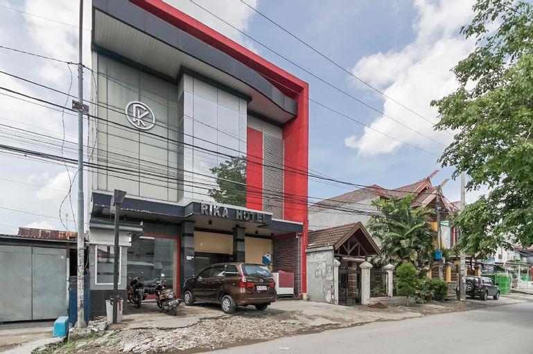 RedDoorz near Mall Panakkukang 3, Makassar