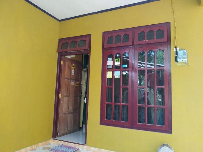 Sri Dewi Homestay, Kulon Progo