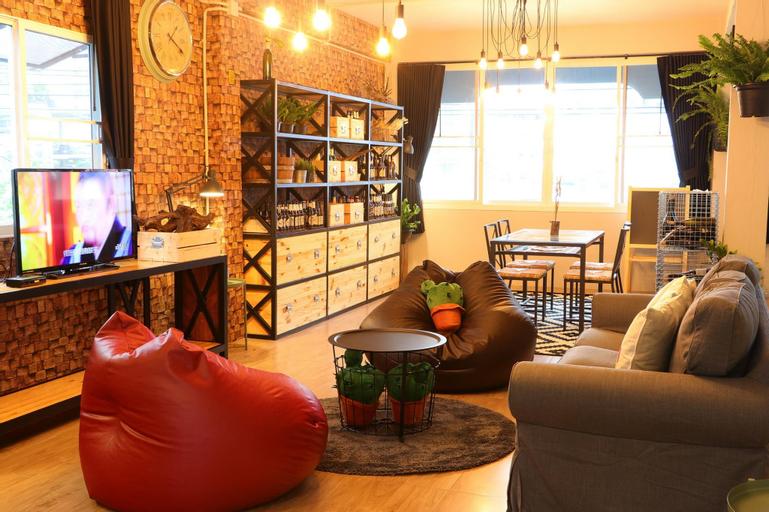 Baan10 R1 Central Plaza Ladprao Bangkok 2bedRooms, Chatuchak