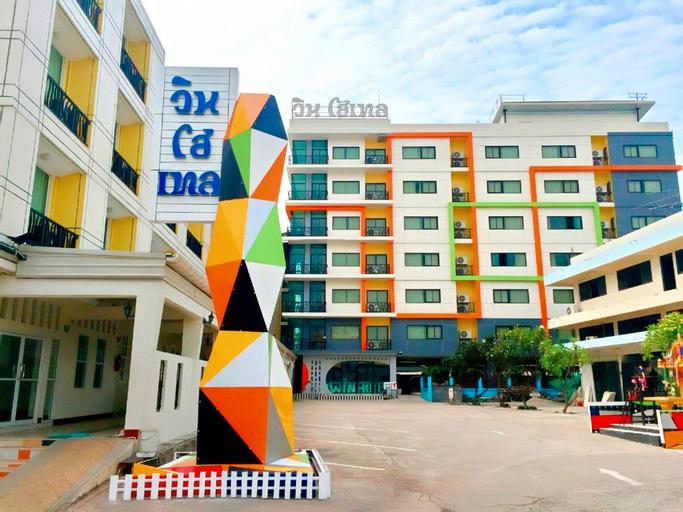 Win Hotel Phayao, Muang Phayao