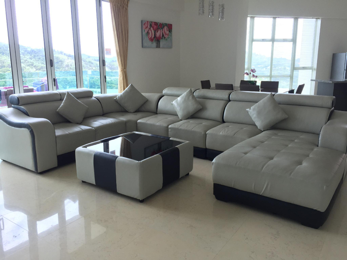 2770 Sqf 4-Bedroom Condo 1-Borneo Hypermall, Kota Kinabalu