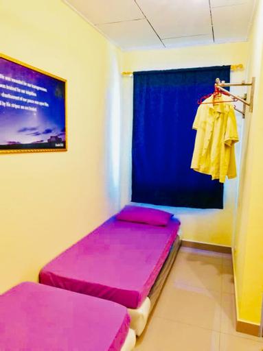 Room 29B @ Rainbow Covenant, Kota Kinabalu