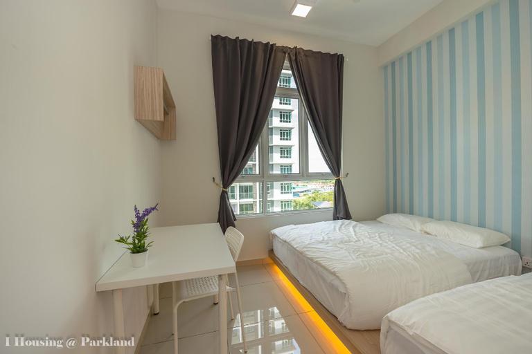 Parkland B0806 Malacca History City Jonker Street, Kota Melaka