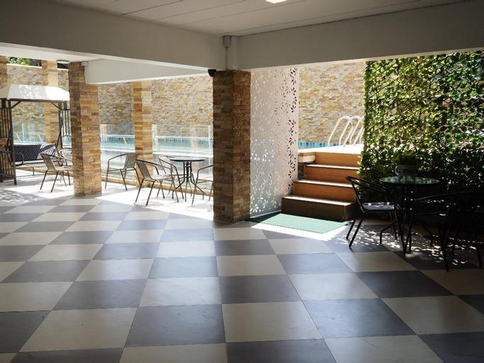 1R1B1S/F3030507 Suwatchai garden,Service Apartment, Muang Samut Prakan