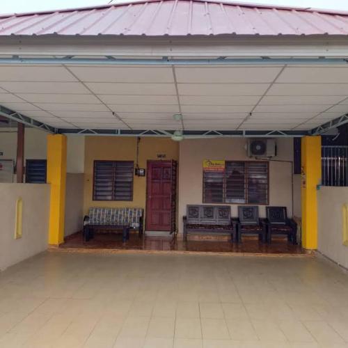 Che Ani Homestay Bandar Utama Gua Musang, Gua Musang