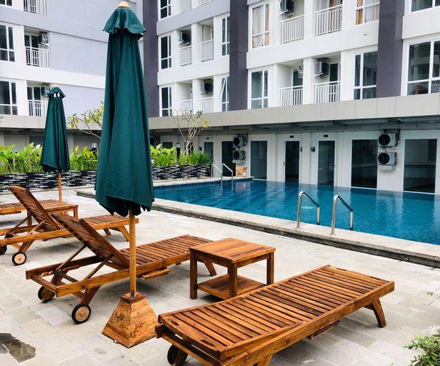 Studio Apartment in the heart of Yogyakarta, Yogyakarta