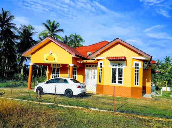 Noor Guest House, Bachok