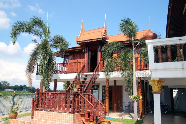 River Breeze Guest House, Phra Nakhon Si Ayutthaya