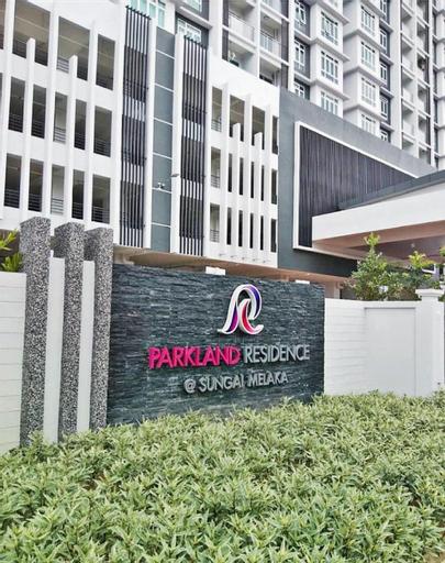 Lovely Stay Parkland Residence Malacca @ Free-Wifi, Kota Melaka