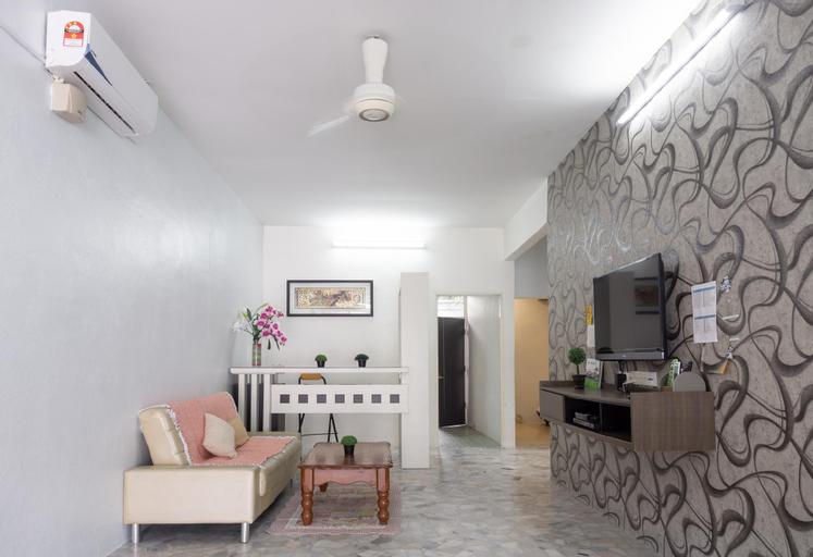 M9 Home Away - Little Cottage, Pulau Penang