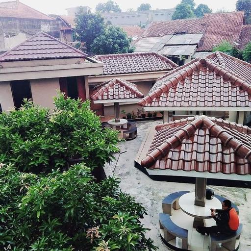 Fountain Park Cottage Air Mancur, Bogor