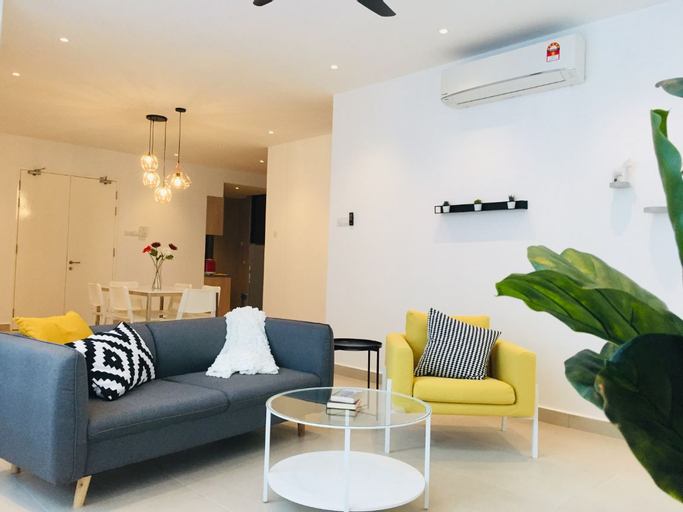 Luxury Apartment|100mLRT, Private llift, Midvalley, Kuala Lumpur