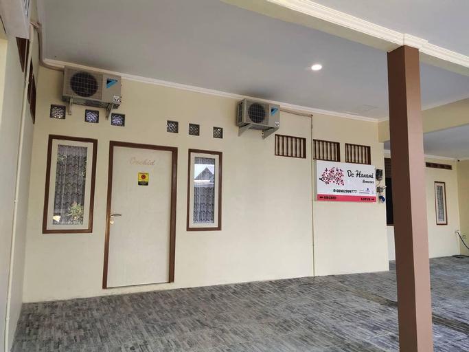 De Hanami Orchid, Cirebon
