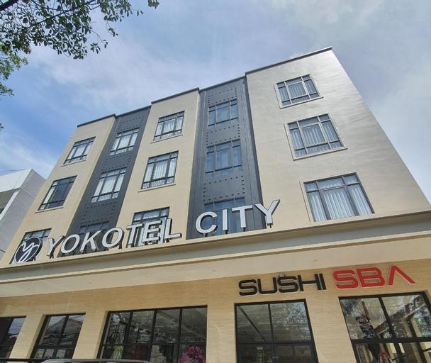 Yokotel City, Bandung