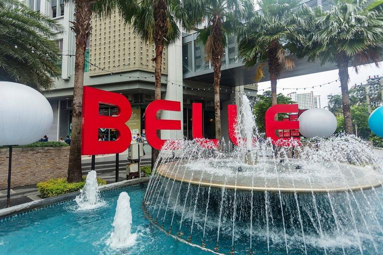 Comfy Resort-like Condo in Central Bangkok中文服务, Huai Kwang