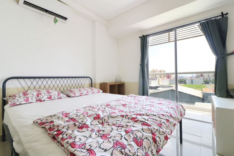Paradise Mansion Apartment by Guardian Pro, Jakarta Barat
