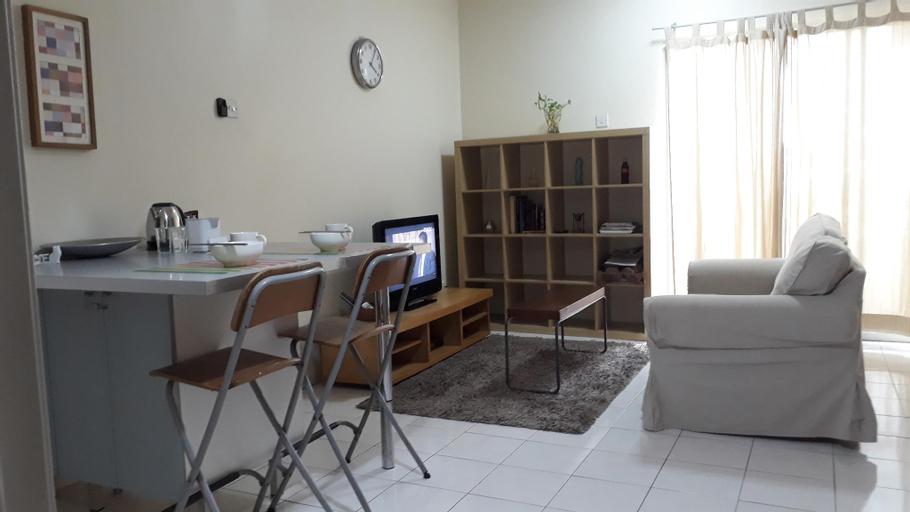 Whole Apartment Vista Pinggiran, Kuala Lumpur