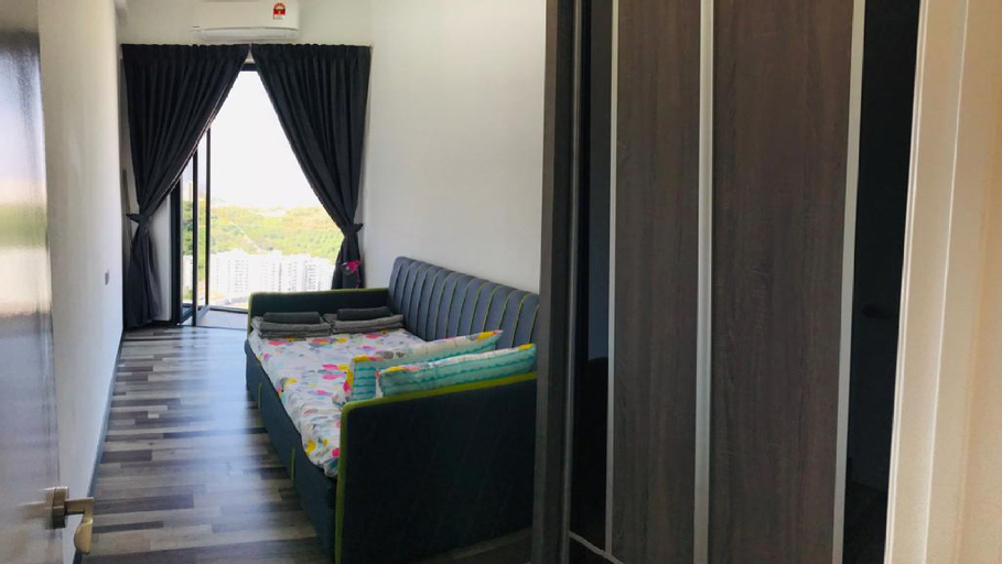 De Blue Cabin, SK ARTE S 3B-33-5, Pulau Penang