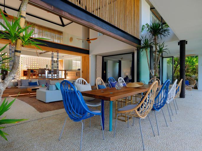 Villa Seascape, Klungkung