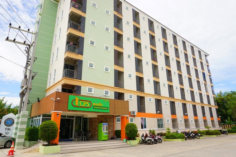 CPS Mansion Suphanburi, Muang Suphanburi