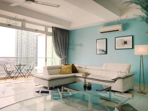 D'Esplanande Residence Homestay, Johor Bahru