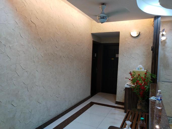Home Inn, Manjung