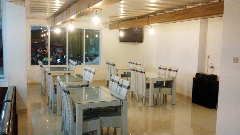Mitra Hotel Yogyakarta, Yogyakarta