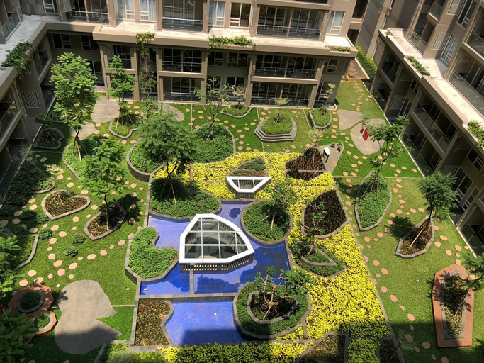 Apartment 2BR City Centre Bandung FREE WIFI, Bandung
