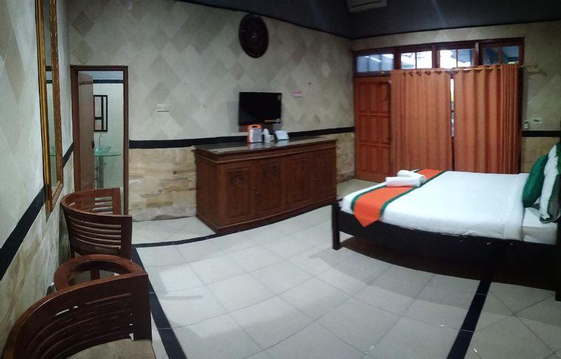 Villa 4 kamar full AC dekat Gembira Loka Zoo, Yogyakarta
