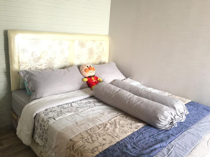 Cozy whole apartment 2 bedrooms for family, Tangerang